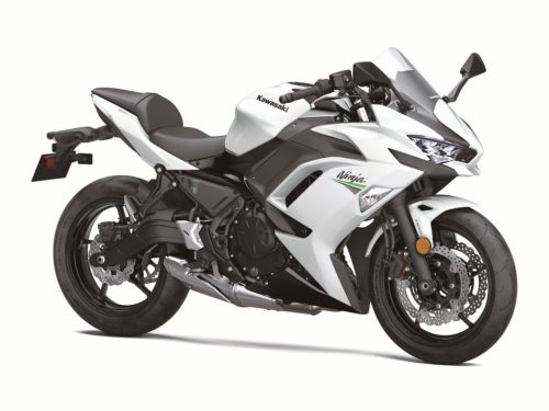 2020 KAWASAKI NINJA 650 BUYER'S GUIDE: SPECS & PRICES