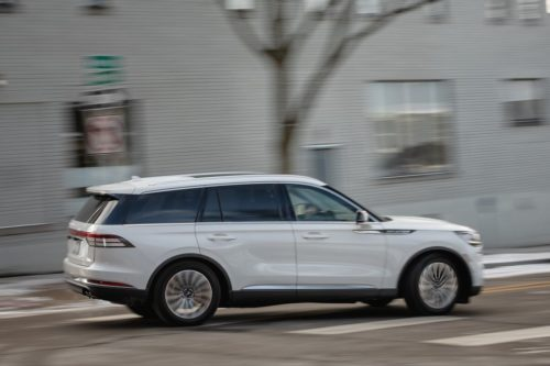 Tested: 2020 Lincoln Aviator Reserve Wants Us To Grow Up