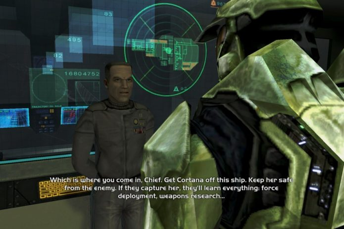 Halo: Combat Evolved on PC sparks fond memories of a simpler time