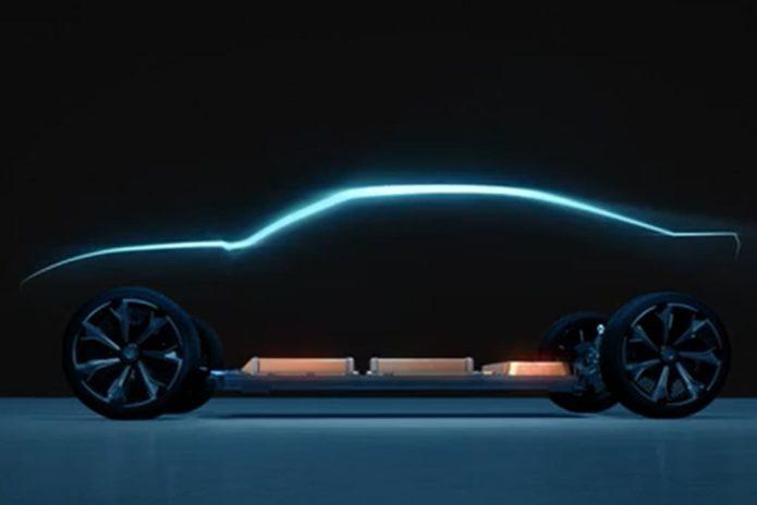 Is GM planning a Camaro EV?