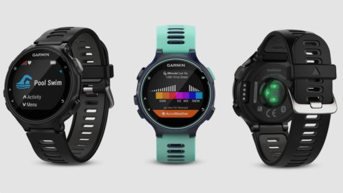 Every Garmin metric explained: Understand the stats