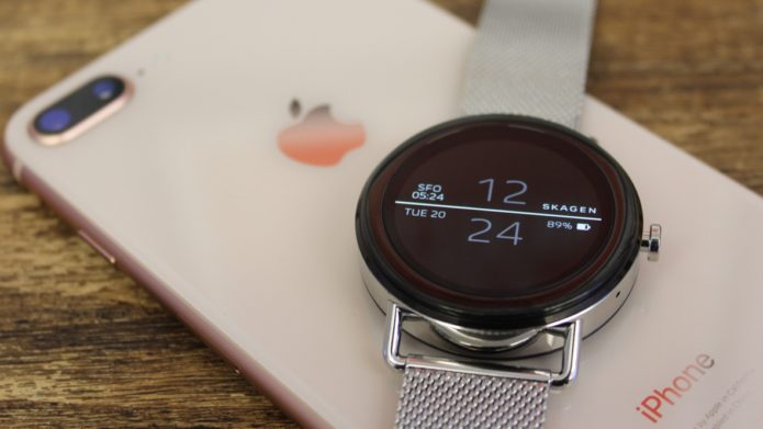 Wear OS on iPhone guide: what you can and can't do
