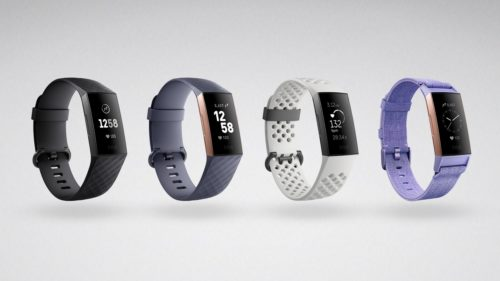 The Fitbit Charge 4 has leaked online and it's almost identical to the Charge 3