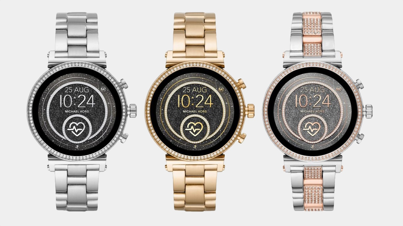 Michael Kors Access smartwatches: Which is best for you