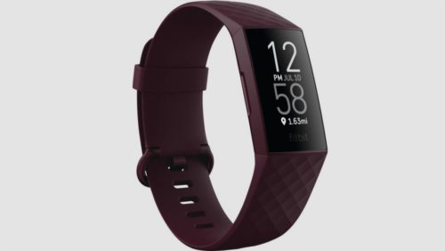 Fitbit Charge 4 image leaks – and it could come with GPS built-in