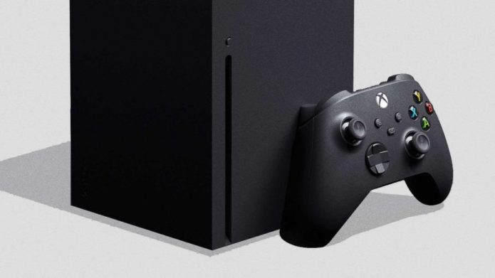 Rumour suggests we'll see first Xbox Series X gameplay tonight – we're not convinced