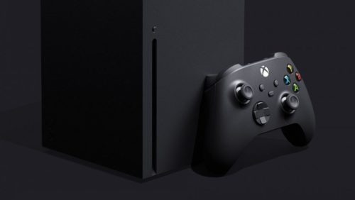 Microsoft to reveal more Xbox Series X details next week