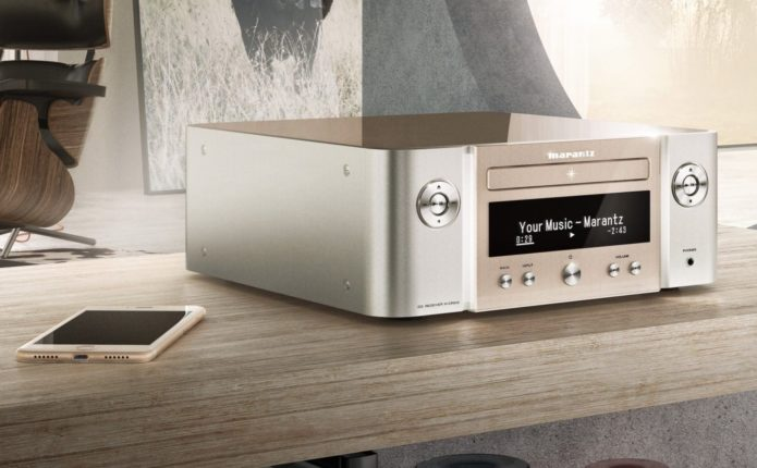 Marantz Melody X All-in-One System Review