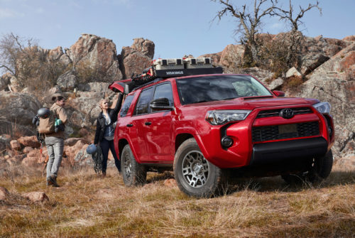 2020 Toyota 4Runner Venture Special Edition: The SUV We Want the Land Cruiser to Be