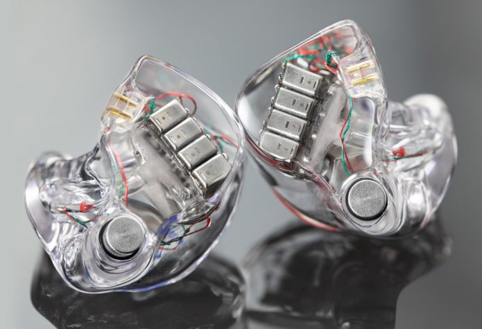 64 Audio Releases New A18s Custom IEMs
