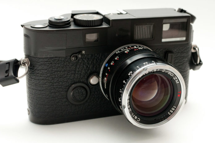 Leica M6 TTL Review: The Best Film Camera They Ever Made