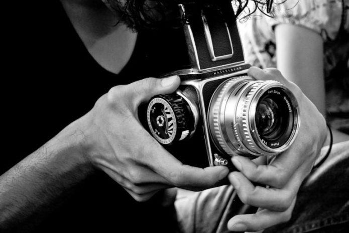 These 5 Vintage Hasselblad Cameras Are Great, and Here's Why