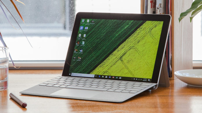 Microsoft Surface Go 2: Rumors, Release Date, Price and What We Want