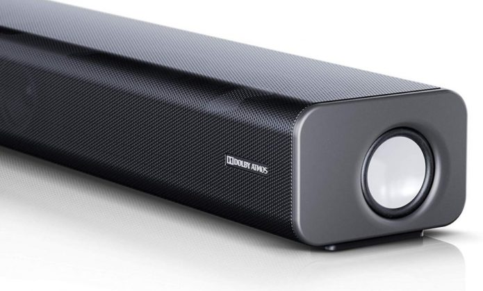 Sharp's new soundbars bring Dolby Atmos into your living room – without breaking the bank