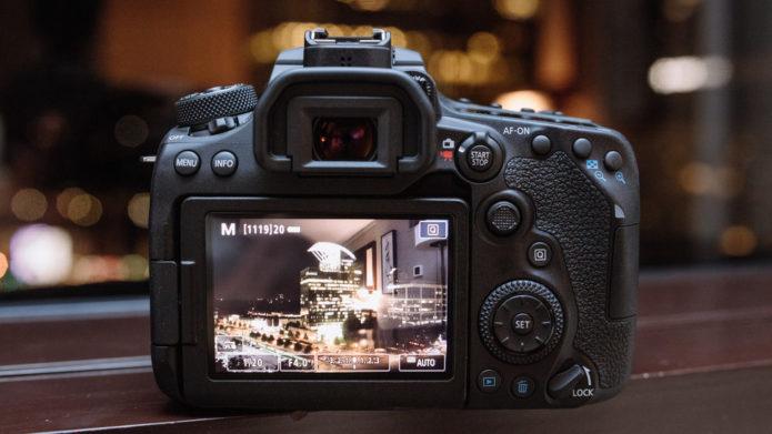 Canon 90D Image Quality Comparison vs. Canon 80D, Canon EOS M6 Mark II, Nikon D7500, Olympus E-M5 III, Sony A6400