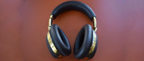 Montblanc Smart Headphones review
