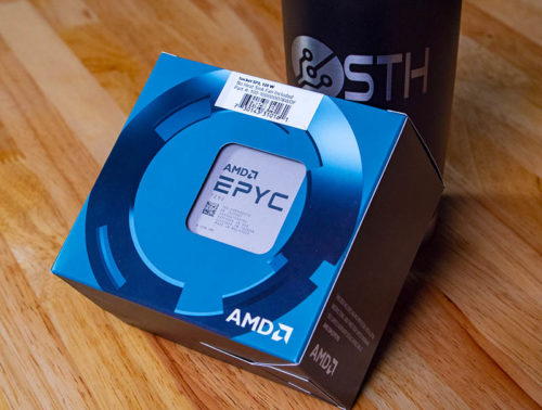 AMD EPYC 7282 Benchmarks and Review
