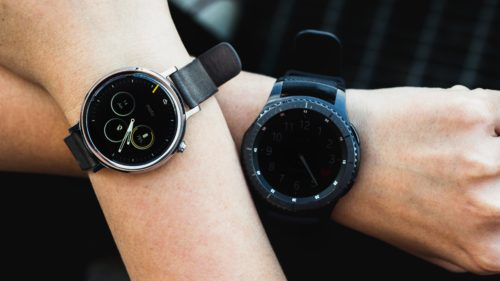 Samsung Galaxy watches v Wear OS: Tizen or Android Wear