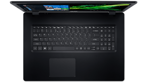 Acer Aspire 3 (A317-51G) review – big and sturdy laptop that'll do the job