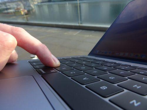New MacBook Air coming as soon as next week, report says