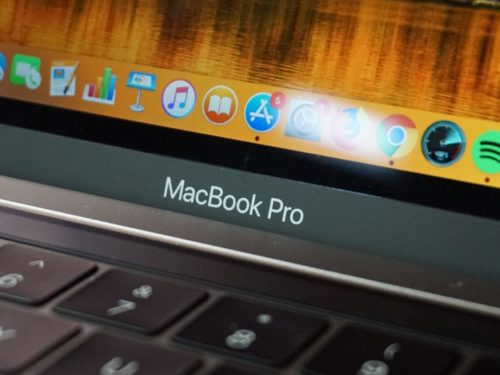 Apple could unveil a 14.1-inch MacBook Pro and a new iMac Pro this year
