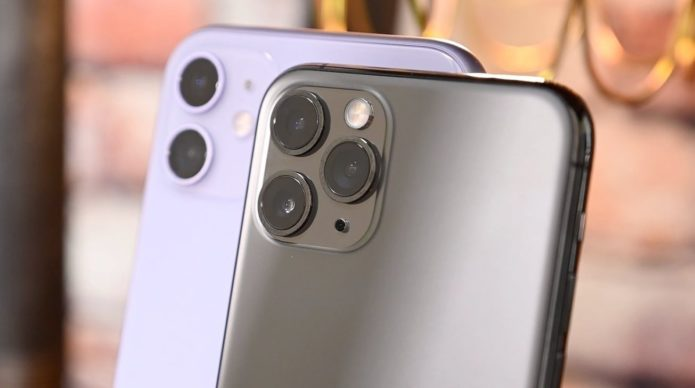 Apple's changing its iPhone 12 camera plans to deal with coronavirus woes
