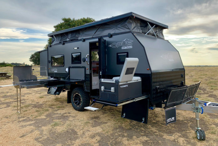 The 6 Best Off-Road Trailers of 2020