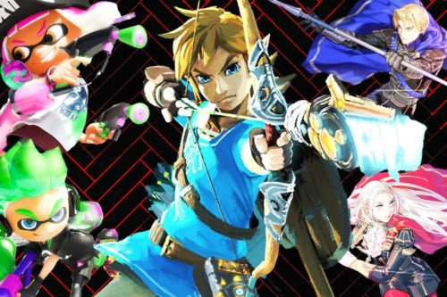 Best Switch Games (March 2020): Everything you need to play on the hybrid console