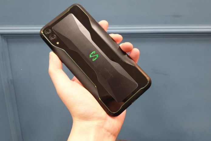 Xiaomi Black Shark 3 camera 'leaks' – but we're still in the dark on one key detail