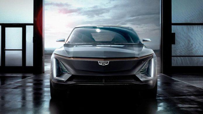 GM EV roadmap detailed: Includes Cadillac Lyriq SUV and Bolt EUV