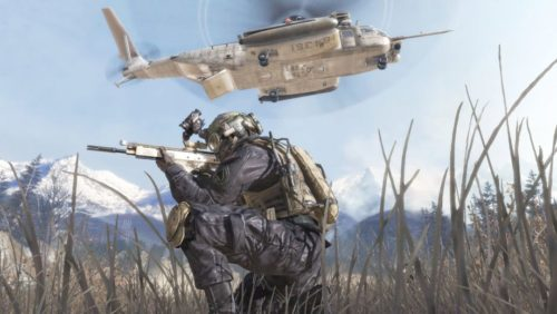 New Call of Duty: Warzone upgrade is aimed at PS5 and Xbox Series X players with 4K TVs