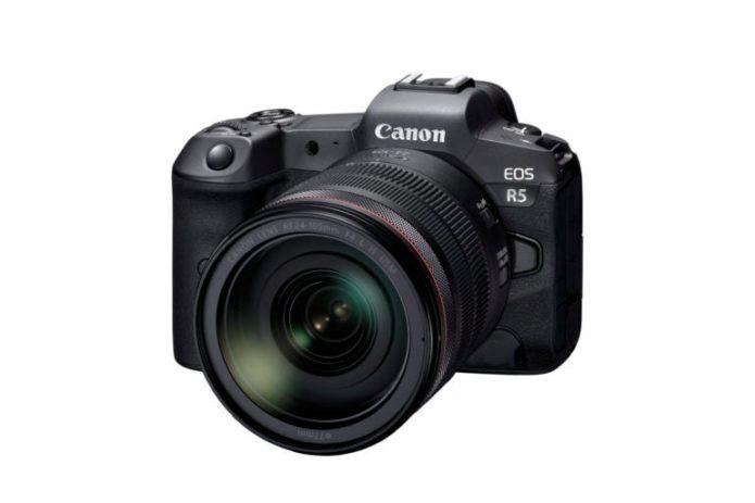 Good News: The Canon EOS R5 Doesn't Seem Needlessly Crippled