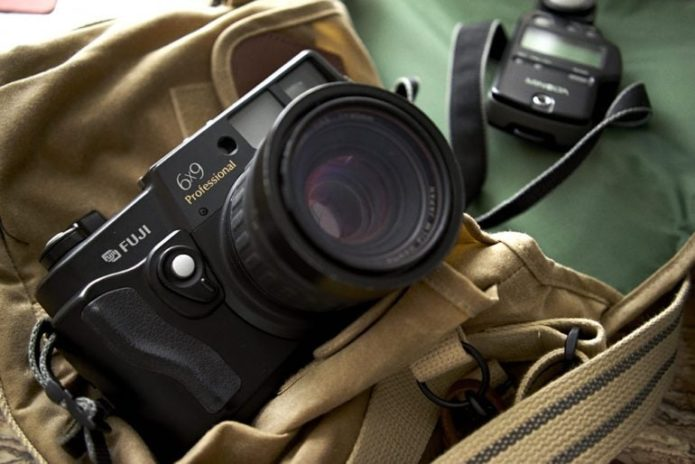 5 Great 6×9 Format Cameras for the Medium Format Film Photographer