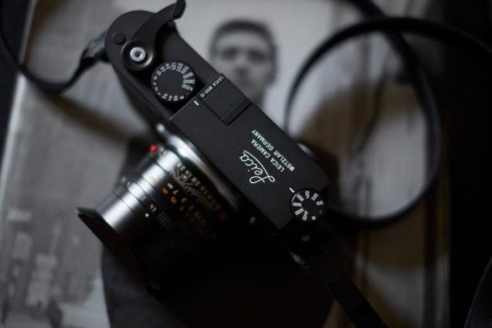 Do Modern Cameras Ruin Photography Because They Are Too Complex?