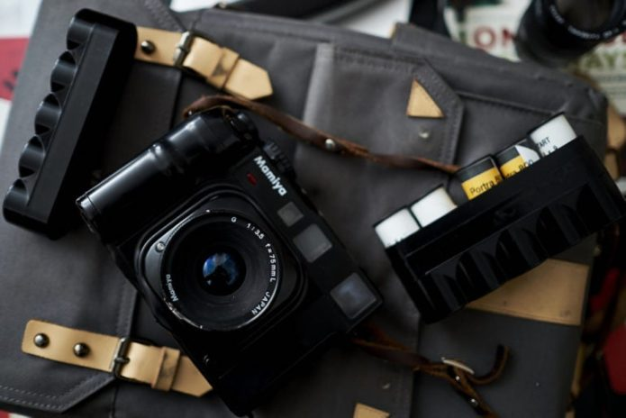 Why the Mamiya 6 Is a Great Medium Format Camera for Travel