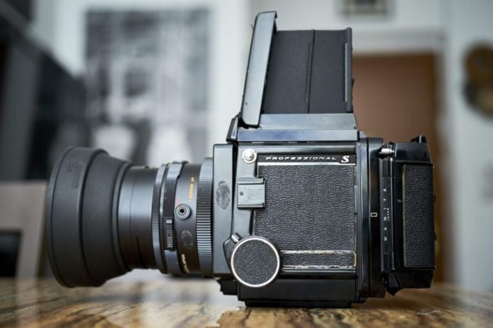 Which do You Prefer: Digital Medium Format Vs. Film Medium Format