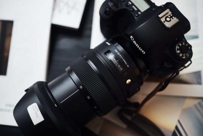 The Honest Answer: Do You Need an F2.8 or an F4 Zoom Lens?