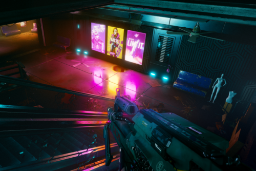 Cyberpunk 2077 PC specs point to a next-gen game that anyone can run