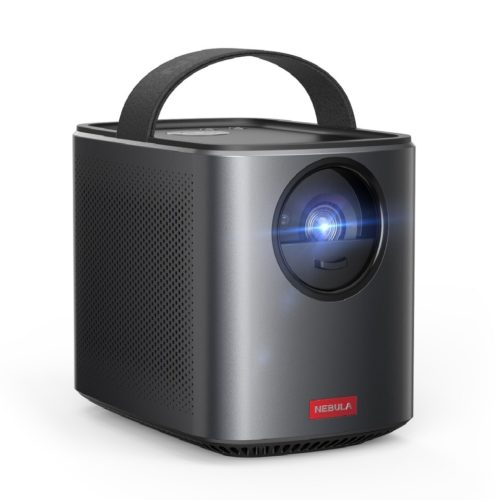 Review: Anker's Nebula Mars II is a solid AirPlay projector