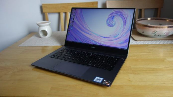 Huawei MateBook D 14 Review: A quality student laptop with MacBook vibes