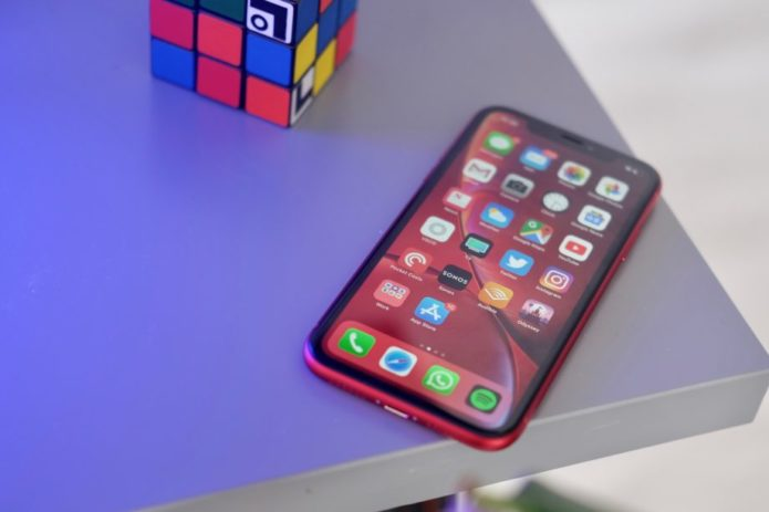 Samsung and Apple dominated the list of 2019's best selling phones