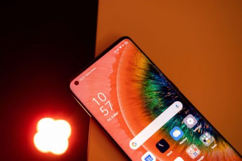 Hands on: Oppo Find X2 Review