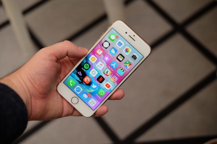 iPhone 9 Plus 'revealed' by iOS 14 code – report