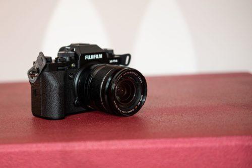 Fujifilm X-T4 vs X-H1 – The 10 Main Differences