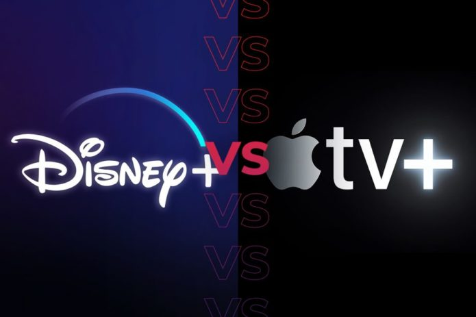Disney Plus vs Apple TV Plus: What are the big differences?