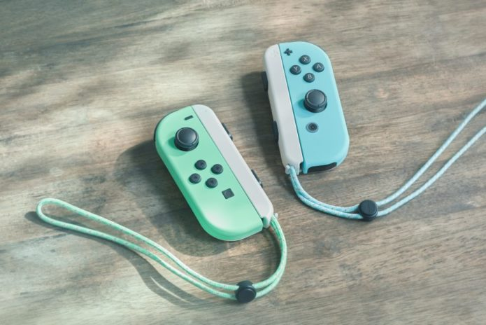 PSA: It's a really awful time to break your Nintendo Switch
