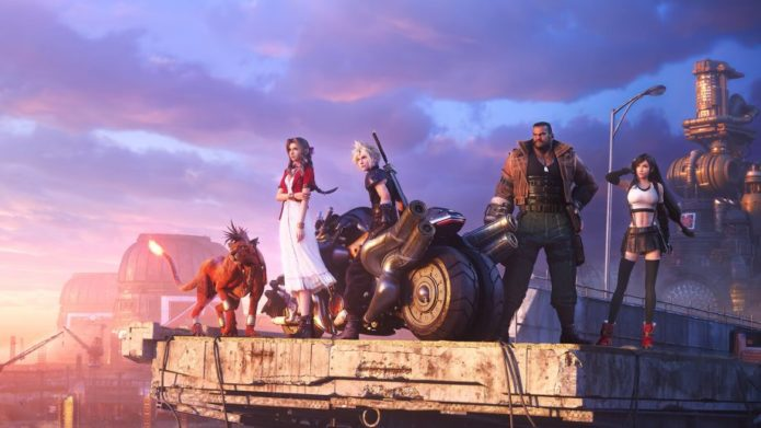 Hands on: Final Fantasy 7 Remake Preview