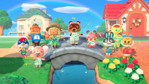 Opinion: Sorry purists, time travel in Animal Crossing is too much fun