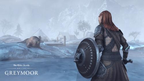 Elder Scrolls Online Greymoor: ESO won't stop growing, here's why