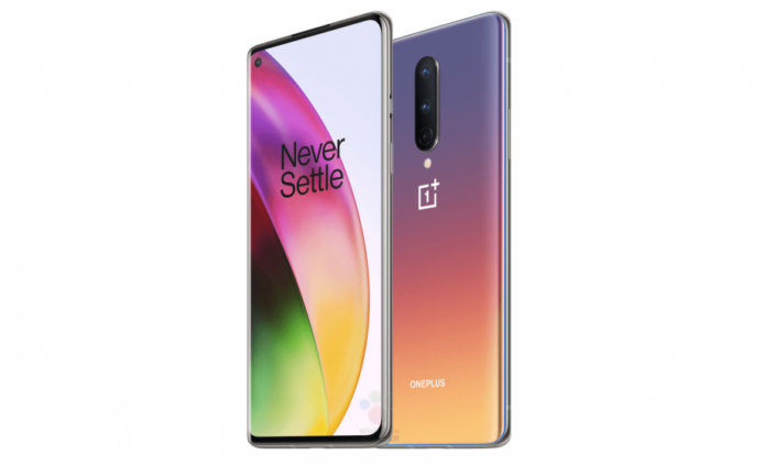 OnePlus 8 new colour leaked as release date gets confirmed